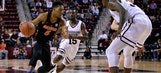 Florida holds on against Mississippi State, runs win streak to 8