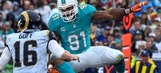 Dolphins sign sack master DE Cameron Wake to 2-year extension