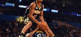 Glenn Robinson III won an awful 2017 Dunk Contest because they had to pick someone