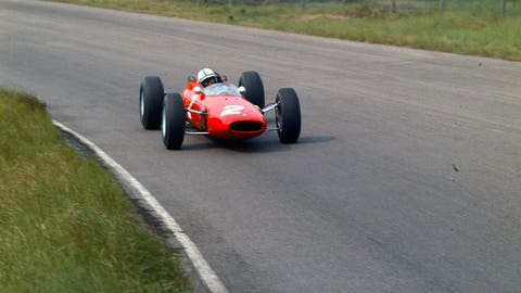 8. Ferrari 158