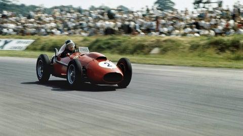 5. Ferrari Dino 246