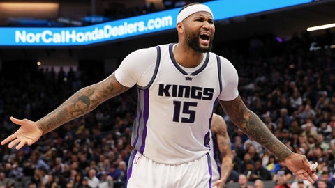 Chris: First off, Boogie needs to grow and change