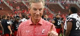Ex-Auburn coach Tommy Tuberville considering running for governor of Alabama