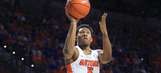 Allen scores 26 as Florida tops South Carolina
