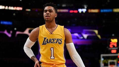 Los Angeles Lakers (30)