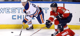 Panthers put up a fight but fall to Oilers