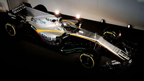 The livery