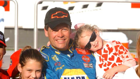 Michael Waltrip, 2