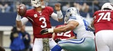 Cowboys, Cardinals to kick off NFL preseason in Hall of Fame game