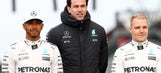 Key personnel changes an 'opportunity' for Mercedes, says Wolff