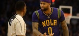 4 reasons the Pelicans are 0-4 with DeMarcus Cousins in the lineup