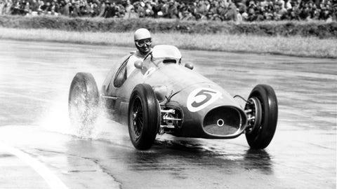1953: Ferrari 500