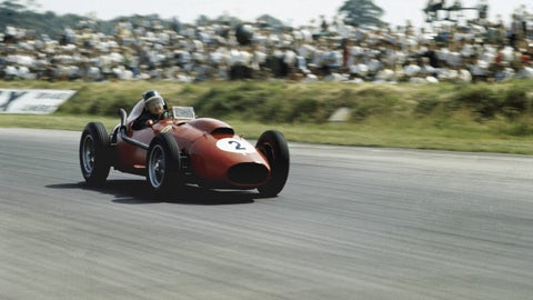 1958: Ferrari Dino 246