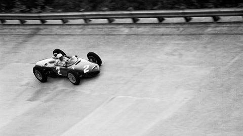 1961: Ferrari 156