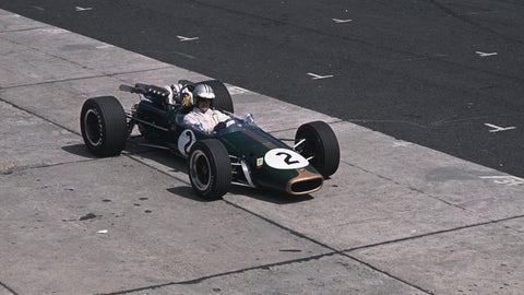 1967: Brabham BT24