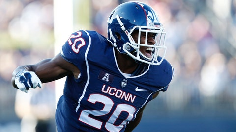 Cowboys: Obi Melifonwu, S, Connecticut