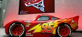 Latest 'Cars 3' trailer deals with question ever racer must ask themselves