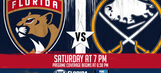 Buffalo Sabres at Florida Panthers game preview