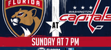 Florida Panthers at Washington Capitals game preview