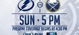 Buffalo Sabres at Tampa Bay Lightning game preview