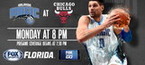 Orlando Magic at Chicago Bulls game preview