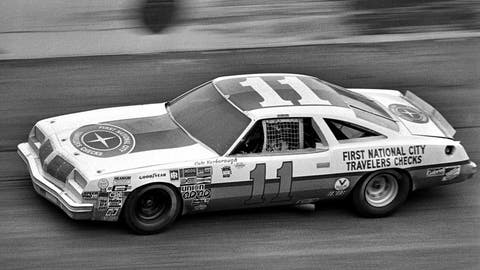 Cale Yarborough, 1977