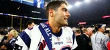 Colin Cowherd: Breaking down why the Patriots shouldn't trade Jimmy Garoppolo