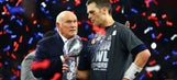 Cris Carter: How much longer does Tom Brady really have left?