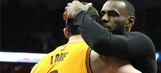Skip Bayless: LeBron's 'trash' comment shows he's continuing to unravel