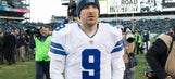 Colin Cowherd ranks the 10 best destinations for Tony Romo