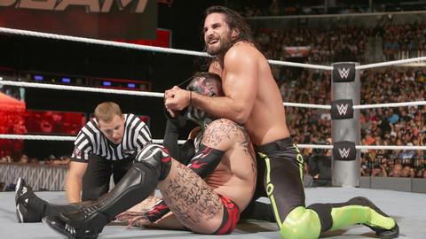Dream match that might not happen: Triple H vs. Seth Rollins