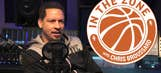 In the Zone with Chris Broussard Podcast