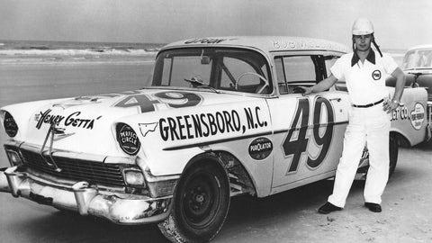 1959, Bob Welborn