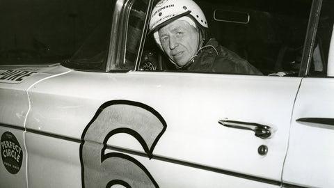 1960, Cotton Owens