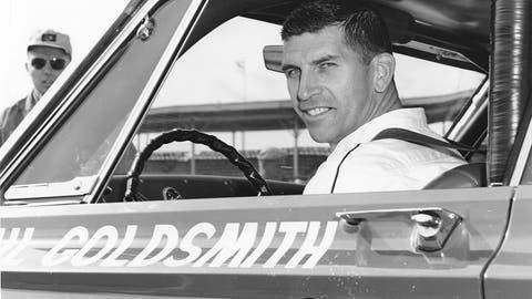 1964, Paul Goldsmith