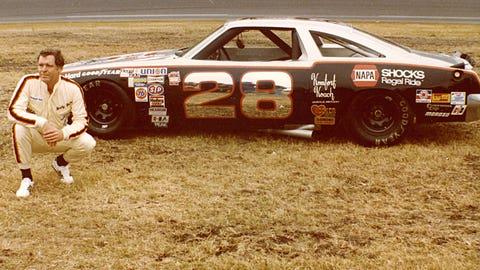 Buddy Baker, 1980