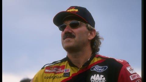 1995, Dale Jarrett