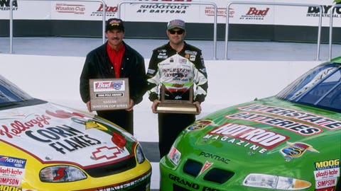 1998, Bobby Labonte