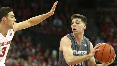 Will Northwestern finally punch their NCAA Tournament ticket?