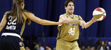 PHOTOS: Mark Cuban in NBA All-Star Celebrity Game
