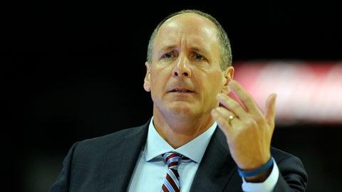 John Becker (Vermont head coach)