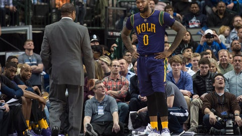 Chris Broussard: Boogie is held to a different standard