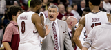 South Carolina players share their tales of Frank Martin's intensity