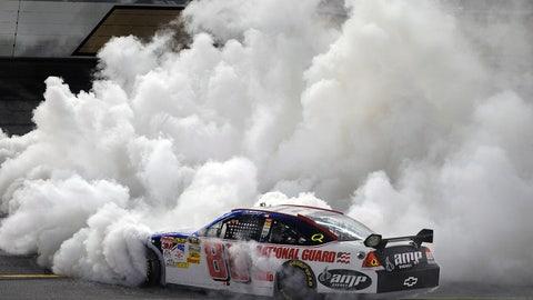 2008, Dale Earnhardt Jr.