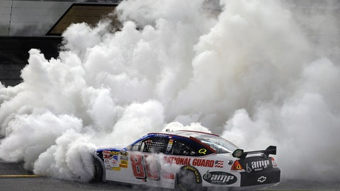 2008, Dale Earnhardt Jr.
