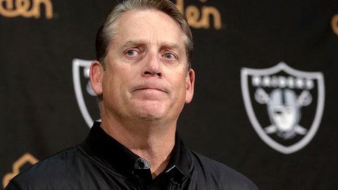 Oakland Raiders: $39.9 million