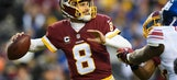 QB Kirk Cousins gets exclusive franchise tag from Redskins