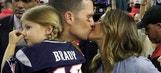Tom Brady says Gisele begged him to retire after winning Super Bowl LI