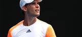 Thiem into quarters in Rio; favorite with Nishikori out
