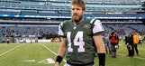 Fitzpatrick's Jets contract voids, QB becomes free agent